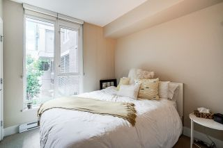 """Photo 15: 532 W 7TH Avenue in Vancouver: Fairview VW Townhouse for sale in """"CAMBIE+7"""" (Vancouver West)  : MLS®# R2590718"""
