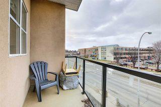 Photo 38: 301 10905 109 Street in Edmonton: Zone 08 Condo for sale : MLS®# E4239325