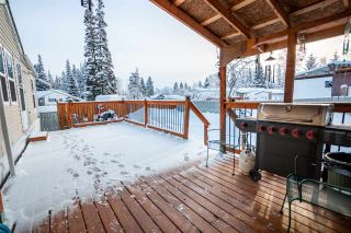 Photo 4: 6925 ADAM Drive in Prince George: Emerald Manufactured Home for sale (PG City North (Zone 73))  : MLS®# R2531608