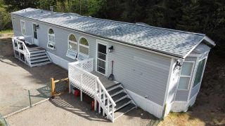 Photo 29: 2493 PERRIN Heights in Prince George: Hart Highway Manufactured Home for sale (PG City North (Zone 73))  : MLS®# R2585514