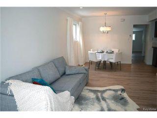 Photo 3: 65 Stranmillis Avenue in Winnipeg: St Vital Residential for sale (2D)  : MLS®# 1701901