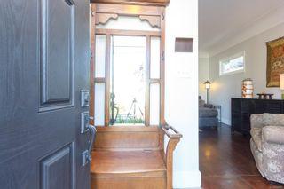 Photo 5: 483 Constance Ave in : Es Saxe Point House for sale (Esquimalt)  : MLS®# 854957