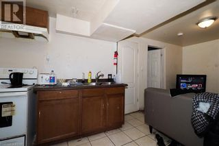 Photo 13: 61 EBY Street S Unit# B in Kitchener: House for sale : MLS®# 40110763