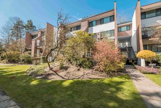 """Main Photo: 1932 GOLETA Drive in Burnaby: Montecito Townhouse for sale in """"GOLETA PLACE"""" (Burnaby North)  : MLS®# R2601868"""