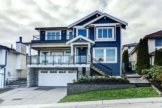 Main Photo: 1306 JORDAN STREET in Coquitlam: Canyon Springs House for sale : MLS®# R2039725