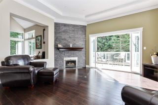 Photo 3: 9484 266 Street in Maple Ridge: Thornhill MR House for sale : MLS®# R2466587
