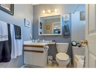 """Photo 21: 113 15501 89A Avenue in Surrey: Fleetwood Tynehead Townhouse for sale in """"AVONDALE"""" : MLS®# R2546021"""
