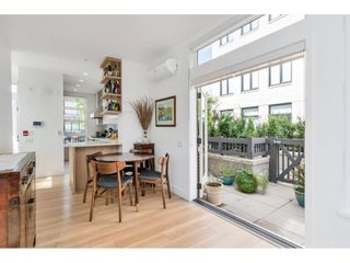 Photo 7: 4128 YUKON STREET in Vancouver: Cambie Townhouse for sale (Vancouver West)  : MLS®# R2493295
