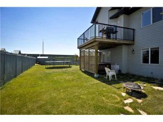 Photo 15: 213 BAYSIDE Place SW: Airdrie Residential Detached Single Family for sale : MLS®# C3507235