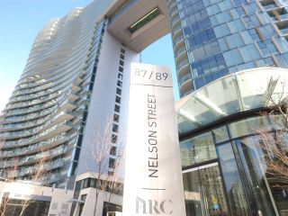 """Main Photo: 283 87 NELSON Street in Vancouver: Yaletown Condo for sale in """"The ARC"""" (Vancouver West)  : MLS®# R2604989"""