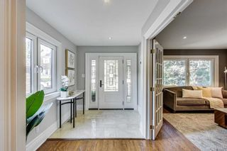 Photo 2: 3 Walford Road in Toronto: Kingsway South House (2-Storey) for sale (Toronto W08)  : MLS®# W5361475