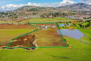 Photo 2: 35826 SOUTH PARALLEL Road in Abbotsford: Sumas Prairie Agri-Business for sale : MLS®# C8035413