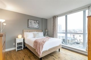 """Photo 18: 403 108 E 14TH Street in North Vancouver: Central Lonsdale Condo for sale in """"THE PIERMONT"""" : MLS®# R2561478"""