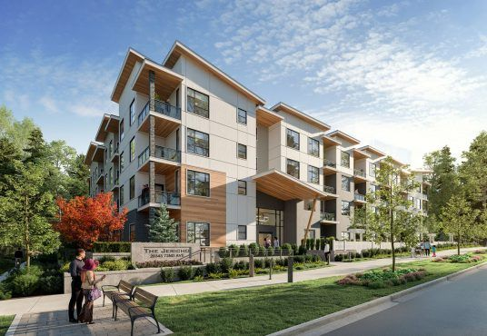 Main Photo: 20343 72 Ave, Langley City, BC V2Y 1T2, Canada: Condo for sale : MLS®# The Jericho