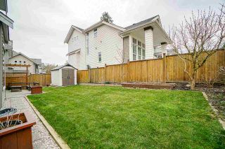 """Photo 36: 6042 163A Street in Surrey: Cloverdale BC House for sale in """"West Cloverdale"""" (Cloverdale)  : MLS®# R2554056"""