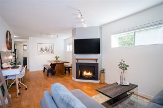 "Photo 9: 102 1631 COMOX Street in Vancouver: West End VW Condo for sale in ""WESTENDER ONE"" (Vancouver West)  : MLS®# R2561465"