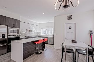 "Photo 4: 47 9680 ALEXANDRA Road in Richmond: West Cambie Townhouse for sale in ""AMPRI MUSEO"" : MLS®# R2484881"