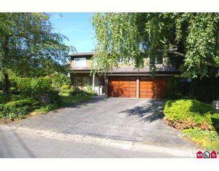 Photo 1: 46080 GREENWOOD Drive in Sardis: Sardis East Vedder Rd House for sale : MLS®# H2702405