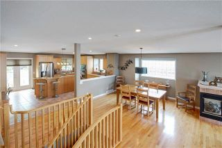 Photo 5: 5 PROMINENCE Path SW in Calgary: Patterson Semi Detached for sale : MLS®# A1061630
