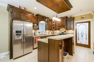 """Photo 11: 205 PHILLIPS Street in New Westminster: Queensborough House for sale in """"Queensborough"""" : MLS®# R2520483"""