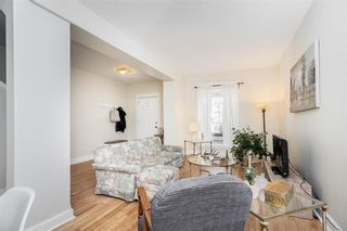 Photo 4: 418 McGee Street in Winnipeg: West End Residential for sale (5A)  : MLS®# 202109645
