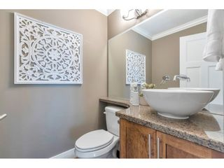"""Photo 31: 18 22225 50 Avenue in Langley: Murrayville Townhouse for sale in """"Murray's Landing"""" : MLS®# R2600882"""
