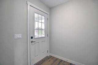 Photo 3: 16611 14 Avenue in Edmonton: Zone 56 House Half Duplex for sale : MLS®# E4248424