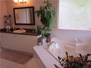Photo 7: 21122 DEWDNEY TRUNK Road in Maple Ridge: Southwest Maple Ridge 1/2 Duplex for sale : MLS®# V886741