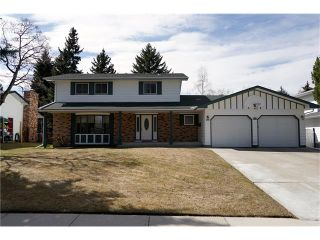 Photo 2: 655 WILDERNESS Drive SE in Calgary: Willow Park House for sale : MLS®# C4110942
