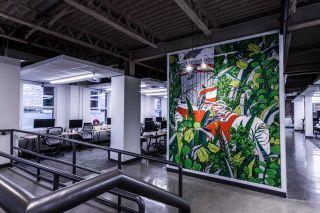 Photo 3: 10520 Jasper Ave in Edmonton: Zone 12 Office for lease : MLS®# E4199771