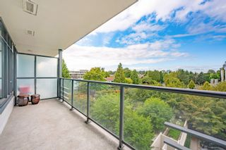 Photo 4: 514 2851 HEATHER Street in Vancouver: Fairview VW Condo for sale (Vancouver West)  : MLS®# R2616194