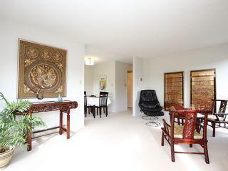 "Photo 2: # 302 3680 W 7TH AV in Vancouver: Kitsilano Condo for sale in ""JERICHO HOUSE"" (Vancouver West)  : MLS®# V998142"