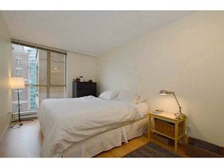 Photo 9: 1007 822 HOMER Street in Vancouver: Downtown VW Condo for sale (Vancouver West)  : MLS®# V1094967