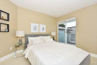 Photo 15: 408 2020 W 8TH AVENUE in Vancouver: Kitsilano Condo for sale (Vancouver West)  : MLS®# R2378621