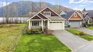 "Photo 2: 44 14500 MORRIS VALLEY Road in Mission: Lake Errock House for sale in ""Eagle Point Estates"" : MLS®# R2527456"