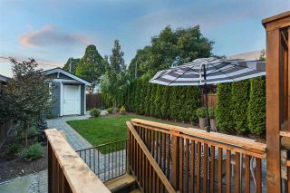 Photo 4: 2195 E PENDER Street in Vancouver: Hastings House for sale (Vancouver East)  : MLS®# R2463830