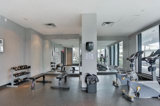 """Photo 17: 802 6658 DOW Avenue in Burnaby: Metrotown Condo for sale in """"MODA"""" (Burnaby South)  : MLS®# R2602732"""
