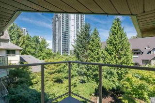Photo 11: 408 1148 WESTWOOD Street in Coquitlam: North Coquitlam Condo for sale : MLS®# R2193406