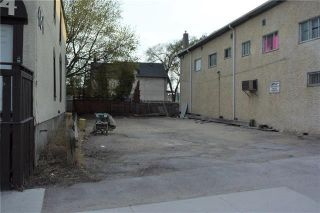 Photo 1: 458 William Avenue in Winnipeg: Industrial / Commercial / Investment for sale (9A)  : MLS®# 202106270