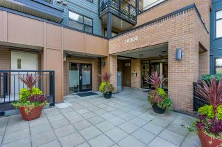 """Photo 3: 316 20068 FRASER Highway in Langley: Langley City Condo for sale in """"Varsity"""" : MLS®# R2473178"""