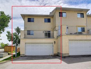 Main Photo: 3 Millrose Place SW in Calgary: Millrise Row/Townhouse for sale : MLS®# A1121550