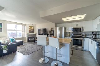 "Photo 2: 1202 1255 MAIN Street in Vancouver: Downtown VE Condo for sale in ""Station Place"" (Vancouver East)  : MLS®# R2573793"