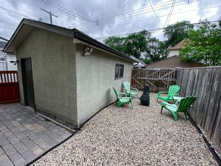 Photo 23: 670 Mulvey Avenue in Winnipeg: Crescentwood Residential for sale (1B)  : MLS®# 202107120