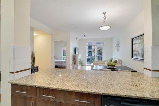 Photo 3: 124 10333 112 Street in Edmonton: Zone 12 Condo for sale : MLS®# E4229051