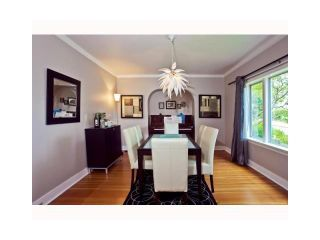 Photo 3: 3856 W 8TH Avenue in Vancouver: Point Grey House for sale (Vancouver West)  : MLS®# V958230