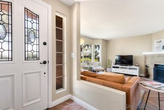 Photo 3: MISSION HILLS Townhouse for sale : 2 bedrooms : 1806 MCKEE ST #A1 in San Diego