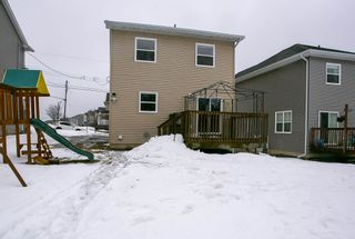 Photo 29: 9 Wakefield Court in Middle Sackville: 25-Sackville Residential for sale (Halifax-Dartmouth)  : MLS®# 202103212