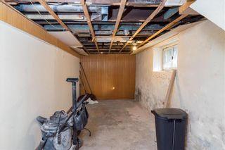 Photo 37: 521 Gertrude Avenue in Winnipeg: Residential for sale (1B)  : MLS®# 202123589