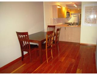 """Photo 3: 204 638 W 7TH Avenue in Vancouver: Fairview VW Condo for sale in """"OMEGA CITY HOMES"""" (Vancouver West)  : MLS®# V798898"""