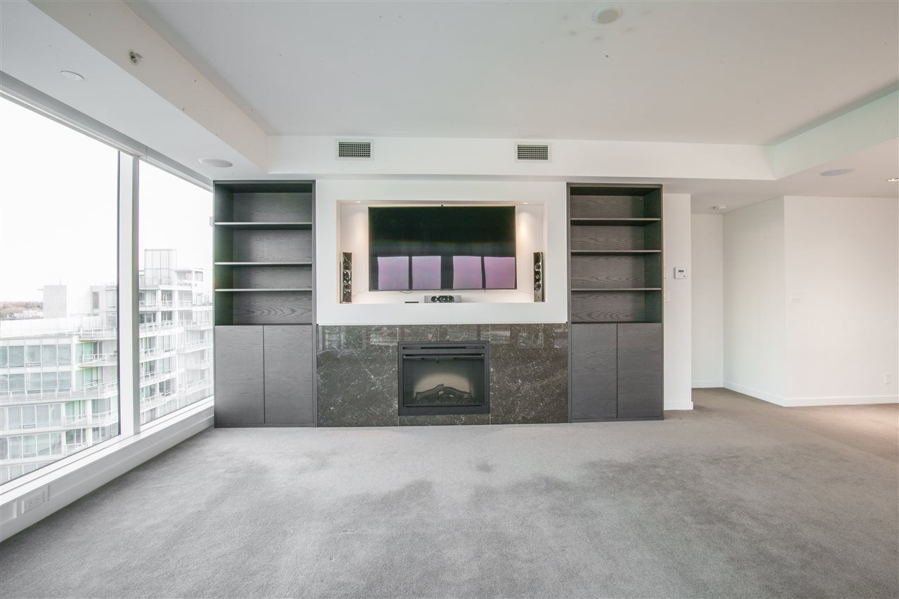 """Photo 7: Photos: 1102 5171 BRIGHOUSE Way in Richmond: Brighouse Condo for sale in """"ONE RIVER GREEN"""" : MLS®# R2239080"""